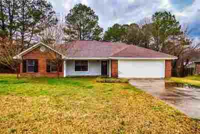 Byram Single Family Home For Sale: 236 Par Cv