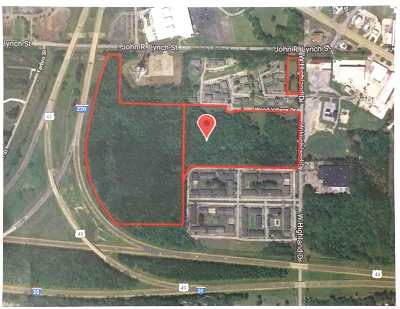Jackson Residential Lots & Land For Sale: W Highland Dr