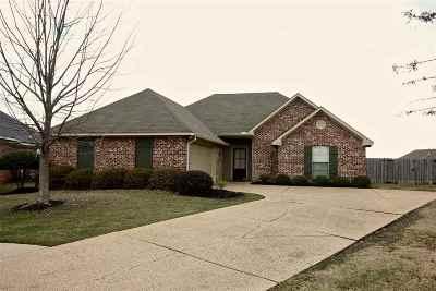 Rankin County Single Family Home For Sale: 273 Ashton Way
