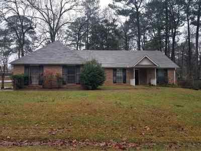 Rankin County Single Family Home For Sale: 179 Bellegrove Cir