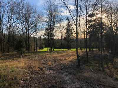 Residential Lots & Land For Sale: 3695 Shady Grove Rd