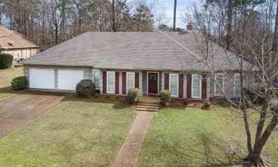 Brandon Single Family Home For Sale: 230 Boxwood Cir