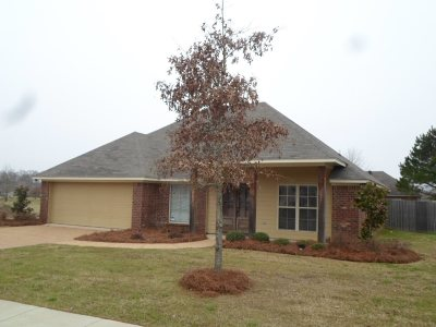 Canton Single Family Home Contingent/Pending: 168 Harvey Cir