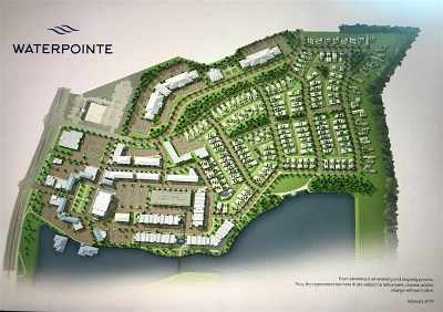 Flowood Residential Lots & Land For Sale: E Metro Pkwy
