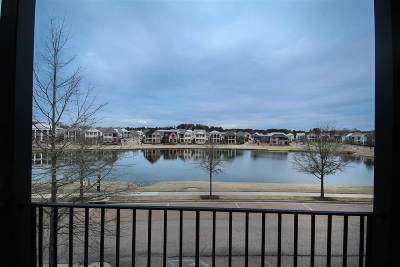 Ridgeland Condo For Sale: 301 Northlake Ave #207