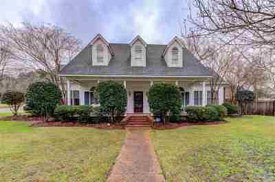 Clinton Single Family Home For Sale: 207 Concord Dr