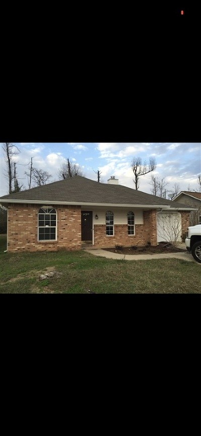 Pearl Single Family Home For Sale: 189 Greenfield Ln