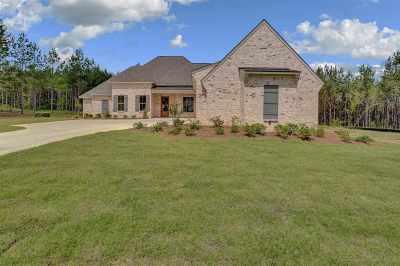 Brandon Single Family Home For Sale: 779 Clover Ridge Way