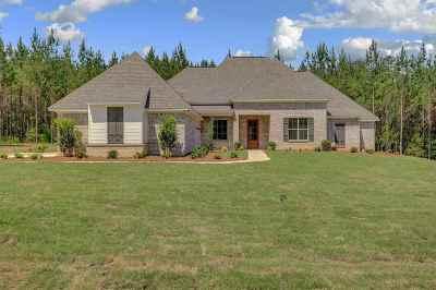 Brandon Single Family Home For Sale: 783 Clover Ridge Way