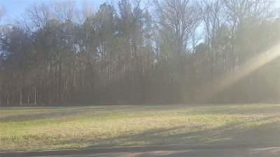 Jackson Residential Lots & Land For Sale: Lakewood Cv