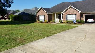 Byram Single Family Home Contingent/Pending: 4817 Brookwood Pl