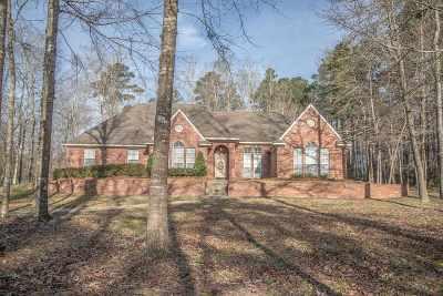 Brandon Single Family Home Contingent/Pending: 155 Pine Knoll Cv