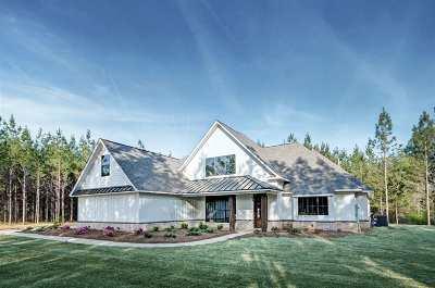 Brandon Single Family Home For Sale: 1108 Killian Ln
