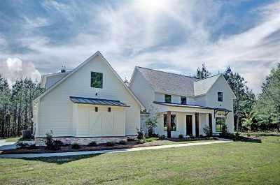 Brandon Single Family Home For Sale: 1020 Limerick Ln
