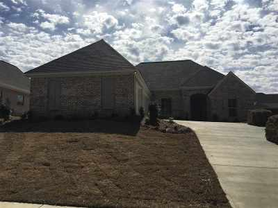 Madison Single Family Home Contingent/Pending: 105 Brisco St