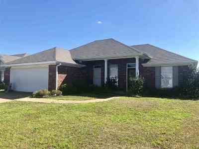 Pearl Single Family Home Contingent/Pending: 412 Cedar Trace