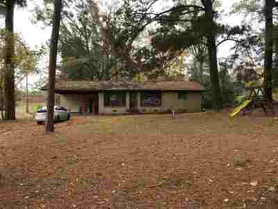 Neshoba County Commercial For Sale: 1015 W Beacon Ln