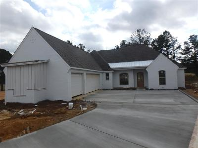 Madison Single Family Home Contingent/Pending: 152 Greenway Ln #Lot # 83