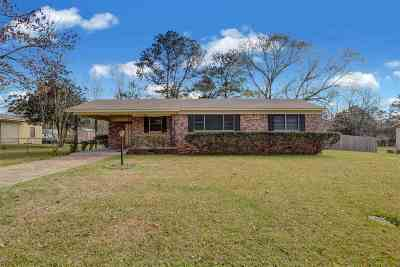 Pearl Single Family Home For Sale: 3245 Eastland Dr