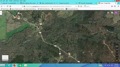 Neshoba County Residential Lots & Land For Sale: 13261 Union-Madden Rd