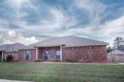 Single Family Home Contingent/Pending: 725 Hartwood Cv
