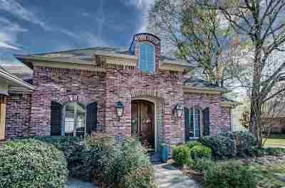 Madison Single Family Home For Sale: 114 Lake Ridge Dr
