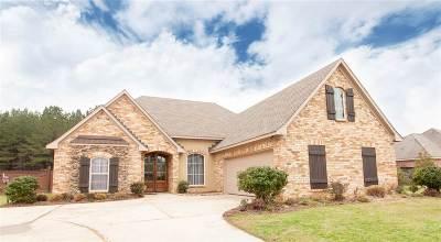 Single Family Home For Sale: 301 Belle Oak Way