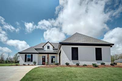 Brandon Single Family Home For Sale: 248 Ironwood Pl