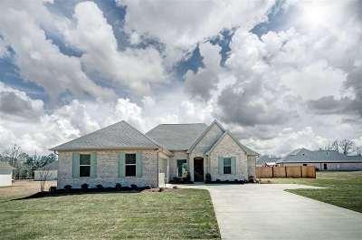 Brandon Single Family Home Contingent/Pending: 232 Ironwood Pl