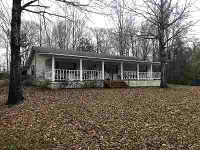 Florence, Richland Single Family Home Contingent/Pending: 145 Westville Rd