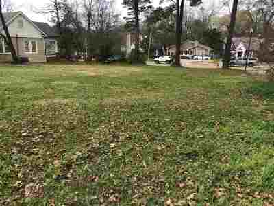 Jackson Residential Lots & Land For Sale: 1205 E Fortification St
