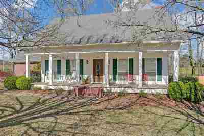 Florence, Richland Single Family Home Contingent/Pending: 133 Monmouth Rd