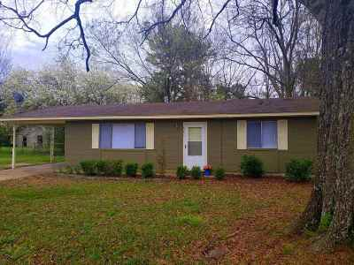 Pearl Single Family Home Contingent/Pending: 4251 Old Brandon Rd