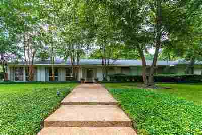 Hinds County Single Family Home For Sale: 1955 Douglass Dr