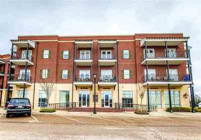 Ridgeland Condo For Sale: 301 Northlake Ave #313