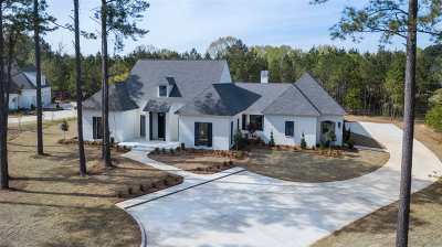 Ridgeland Single Family Home For Sale: 108 Hidden Glades Dr