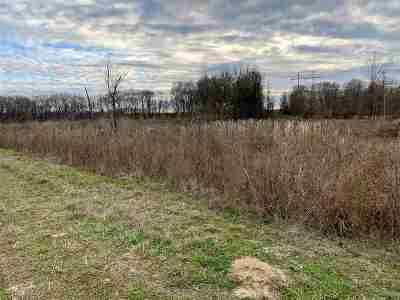 Canton Residential Lots & Land For Sale: 1693 Highway 43 Hwy