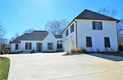 Ridgeland Single Family Home For Sale: 207 Agency Burn