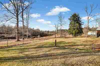 Florence, Richland Residential Lots & Land For Sale: Cleary Rd