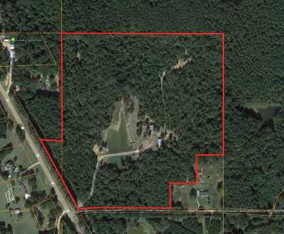 Leake County Residential Lots & Land Contingent/Pending: Crowder Creek Rd