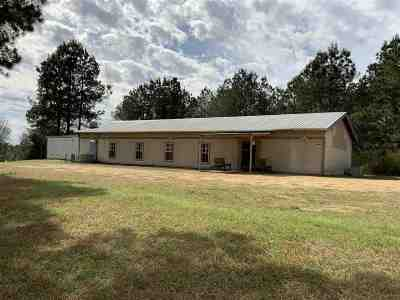 Smith County Commercial For Sale: 25165 Hwy 35 Hwy