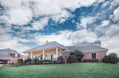 Brandon Single Family Home For Sale: 169 Woodlands Glen Cir