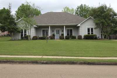 Ridgeland Single Family Home Contingent/Pending: 363 Red Eagle Cir