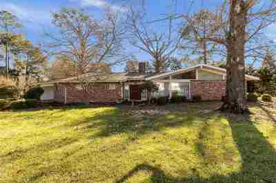Canton Single Family Home Contingent/Pending: 623 Cedar St