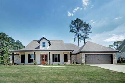 Brandon Single Family Home For Sale: 104 Sylvia's Place