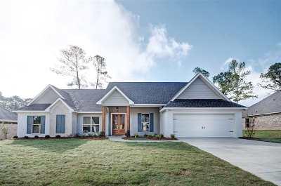 Brandon Single Family Home For Sale: 108 Sylvia's Place