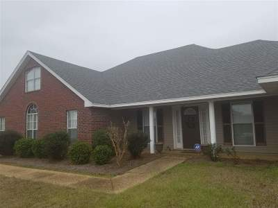 Byram Single Family Home Contingent/Pending: 359 Mallory Dr