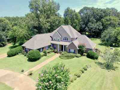 Madison County Single Family Home For Sale: 302 Renees Way