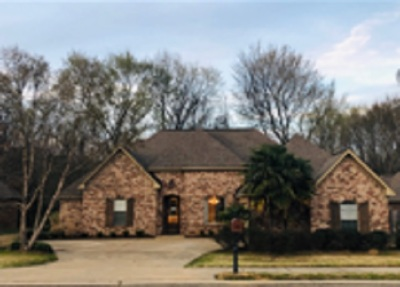 Madison County Single Family Home For Sale: 207 Carmichael Blvd