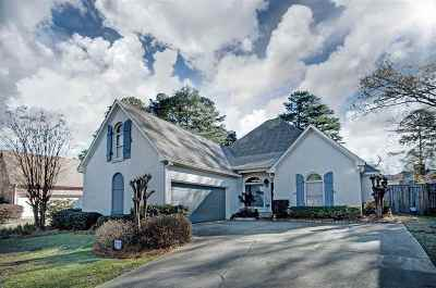 Ridgeland Single Family Home For Sale: 108 Willow Cove